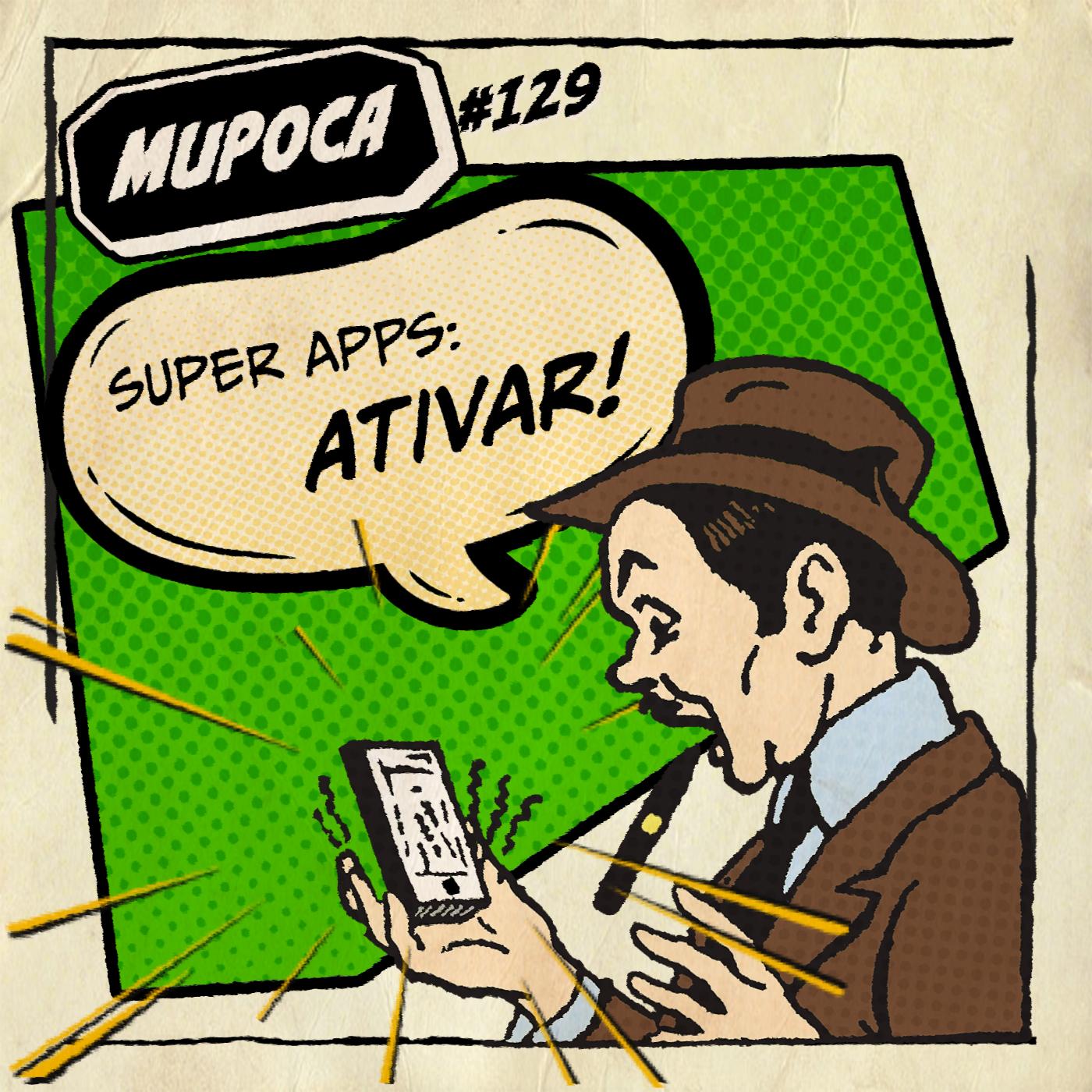Capa - Super Apps, ativar!