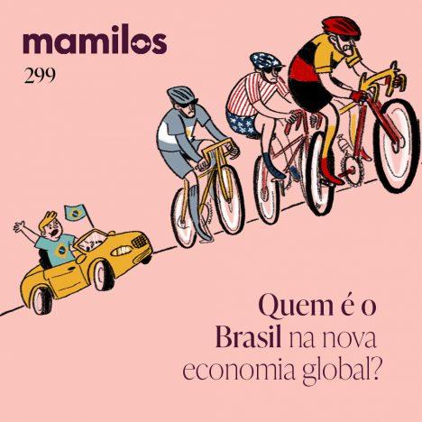 Capa - Quem é o Brasil na nova economia global?
