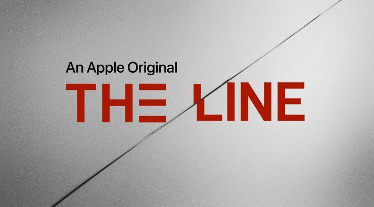 Apple_TV_The_Line_key_art_16_9