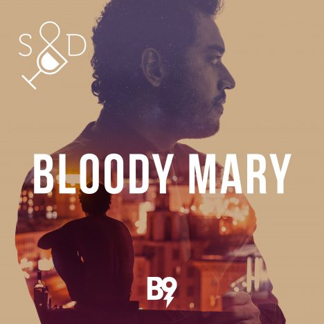 Capa - Sons & Drinks - Ep. 1: Bloody Mary