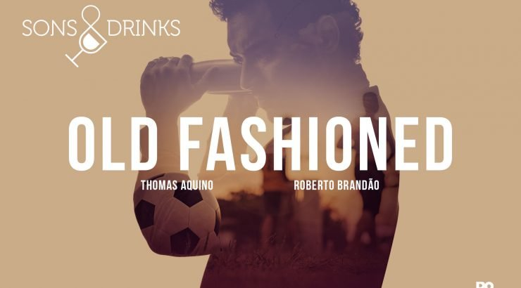 Sons & Drinks – Old Fashioned
