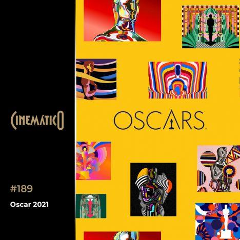 Capa - Oscar 2021