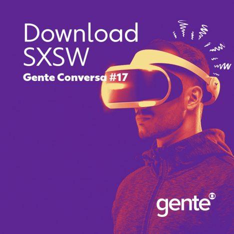 Capa - Download SXSW