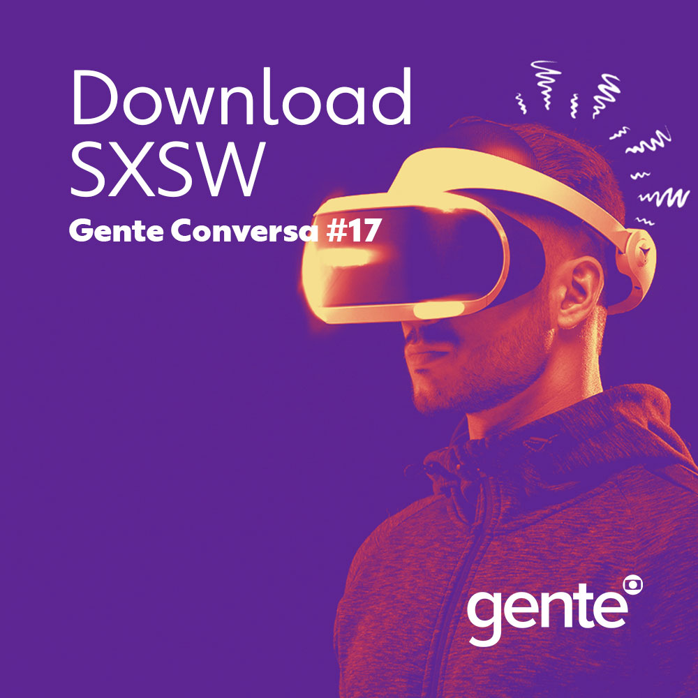 Capa - Download SXSW