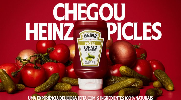 heinz-picles