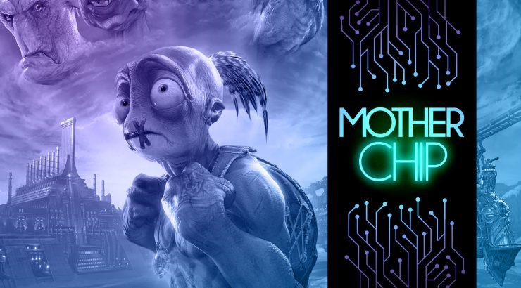 MotherChip 320 – Oddworld Soulstorm, Outriders, Trials of Fire, café da manhã e mais