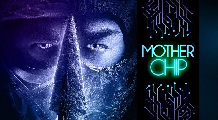 MotherChip 322 – Nier Replicant, Devil Slayer – Raksasi, novo filme do Mortal Kombat, filme do Monster Hunter e mais