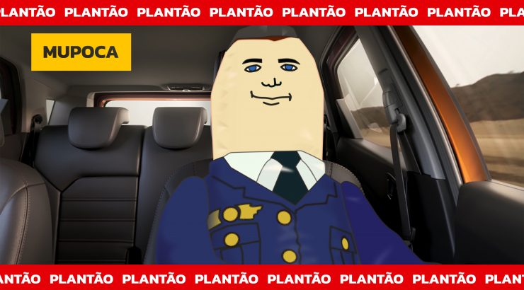 Plantão Mupoca #2 – Apertem os cintos, o piloto automático sumiu!