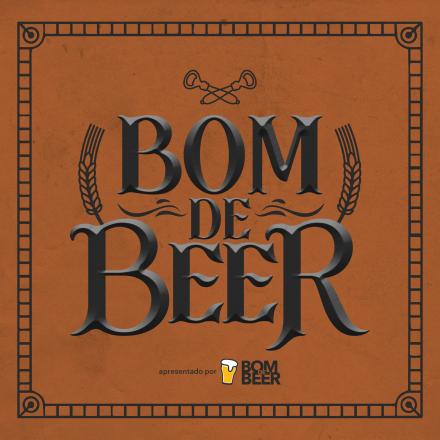capa do Bom de Beer