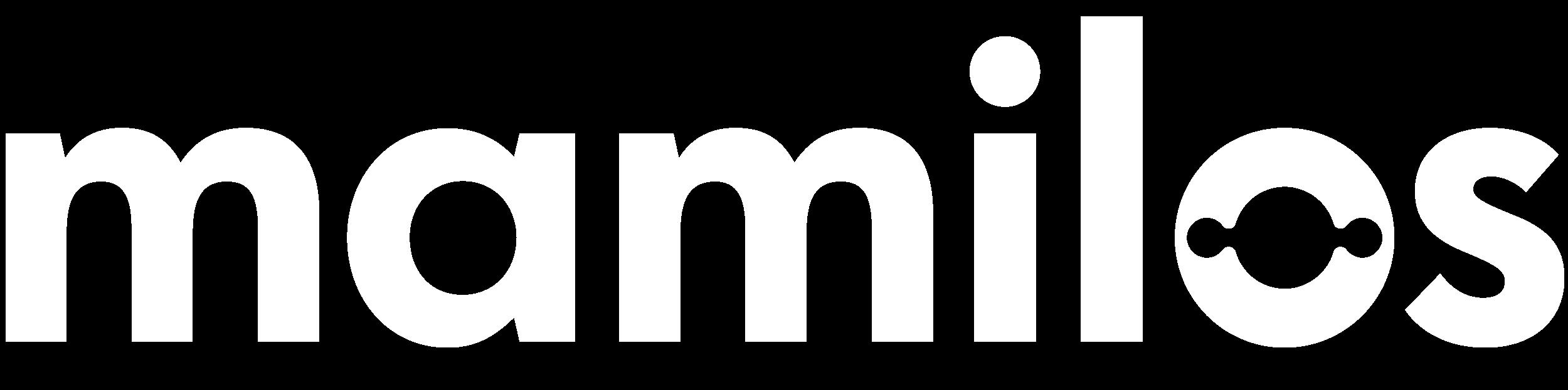 Logo - Mamilos