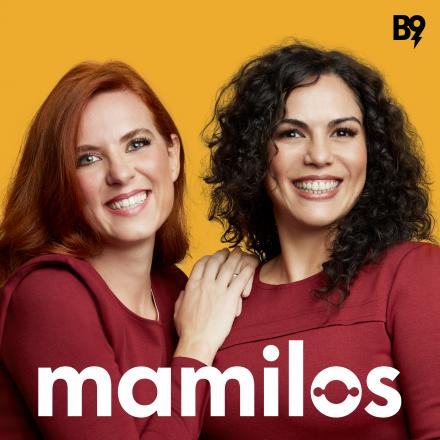 capa do Mamilos