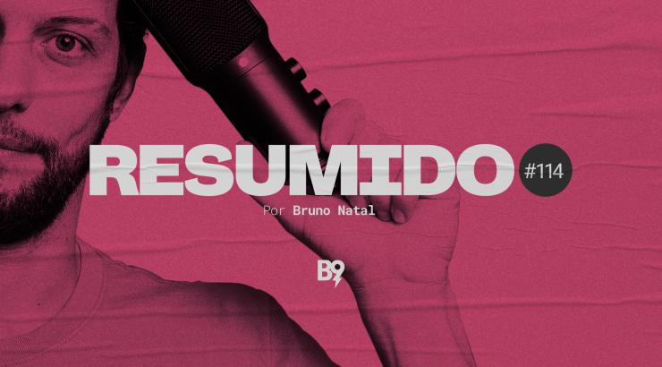 RESUMIDO – Reels comprova a imbecilidade programada