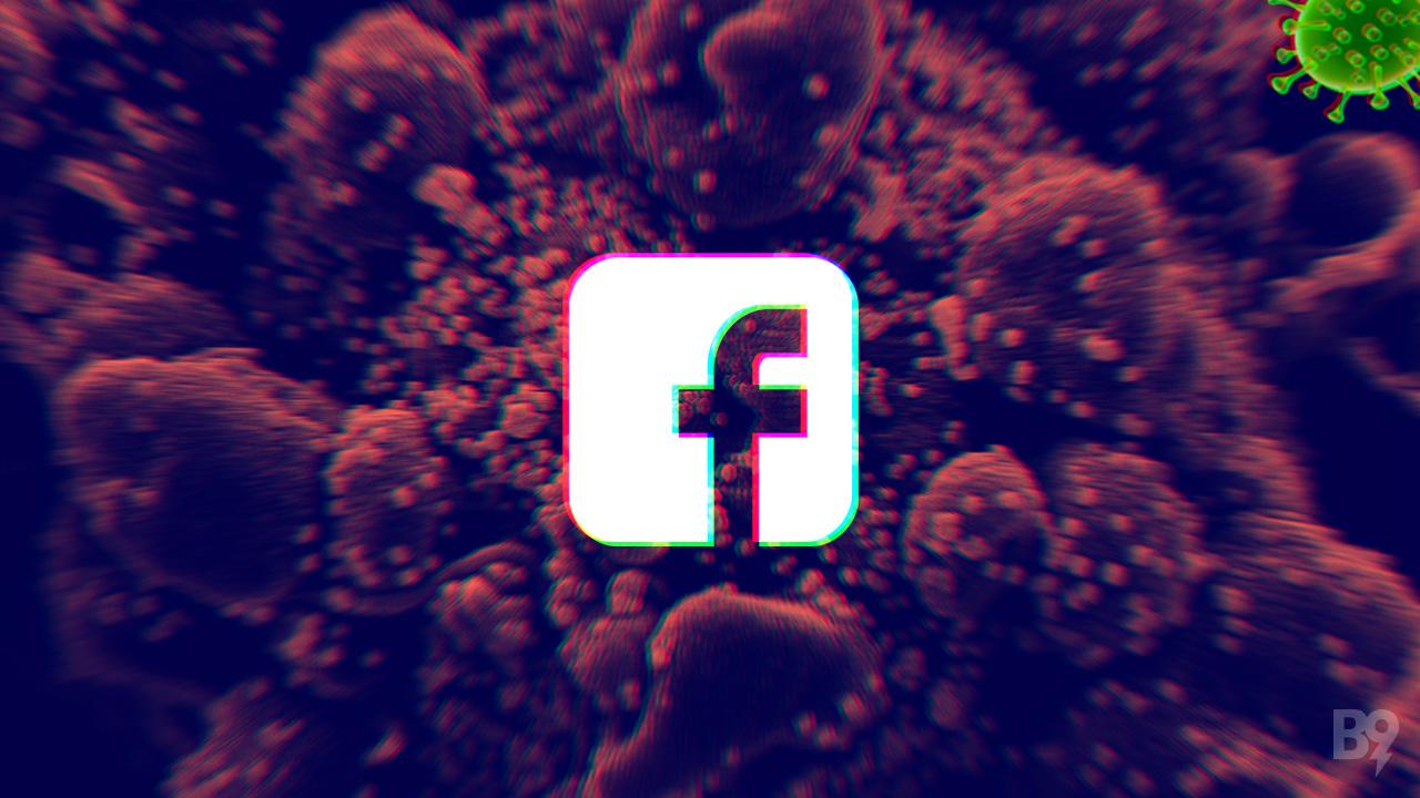 coronga-facebook