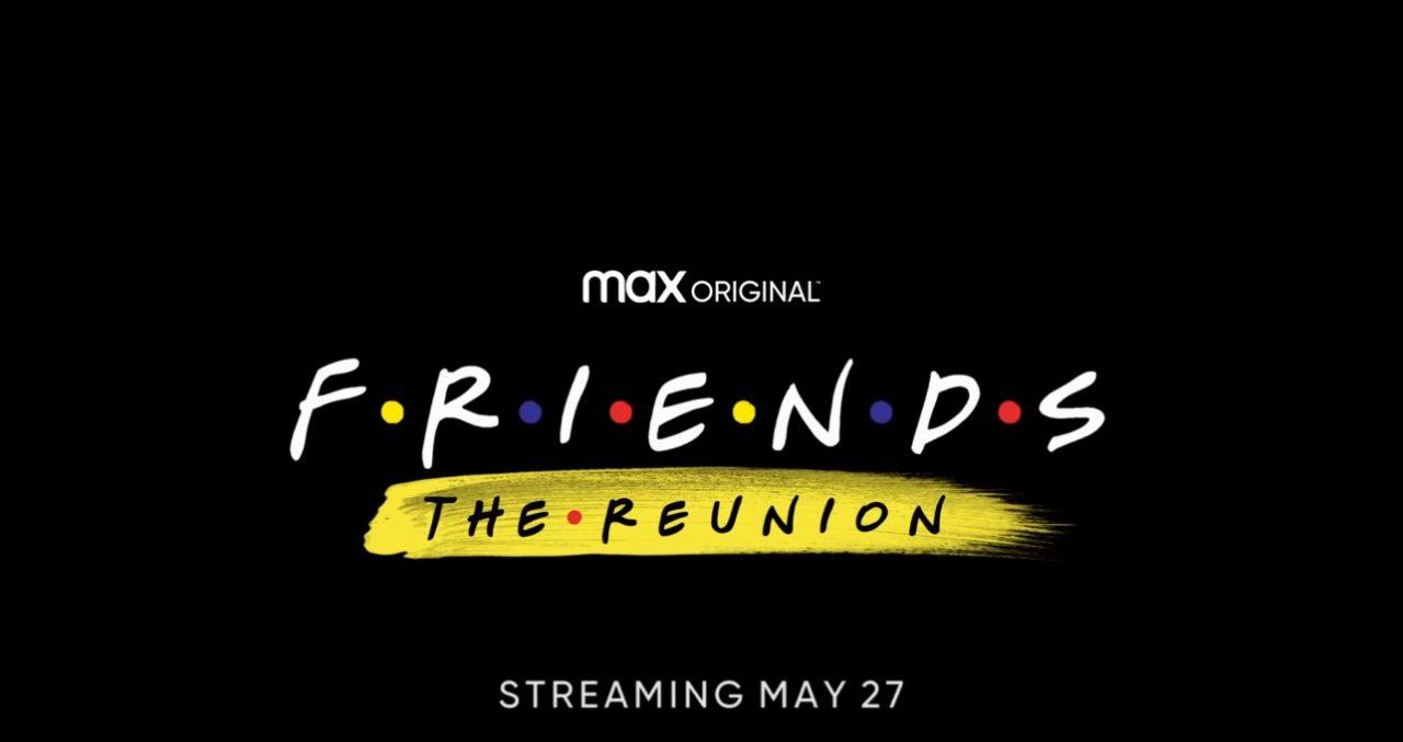 """HBO Max marca para 27 de maio a reunião especial do elenco de """"Friends"""""""