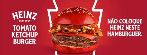heinz-burger