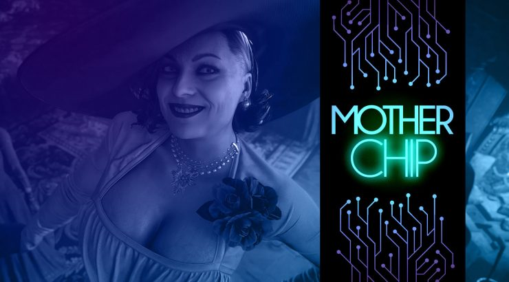 MotherChip 323 – Resident Evil Village e Returnal