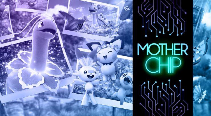 MotherChip 324 – New Pokémon Snap, Hundred Days – Winemaking Simulator, Resident Evil VIllage e mais