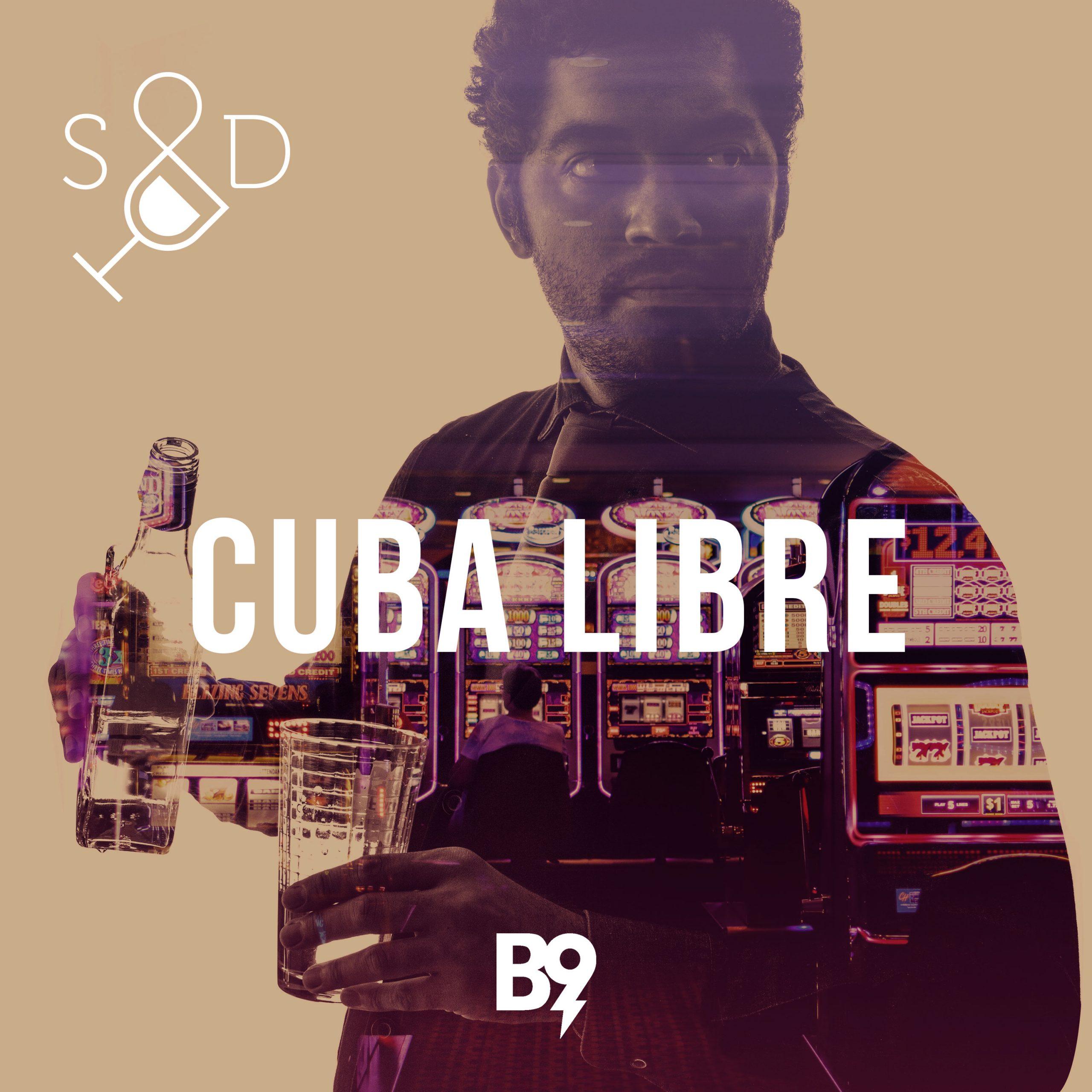 Capa - Sons & Drinks - Ep. 8: Cuba Libre