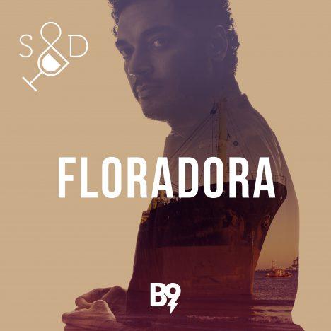 Capa - Sons & Drinks - Ep. 12: Floradora