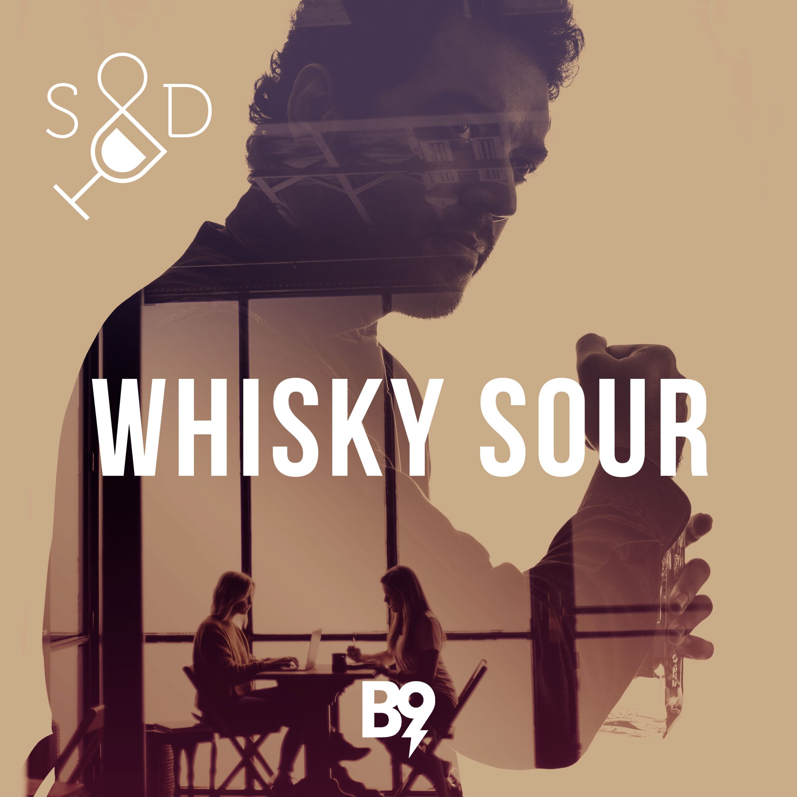 Capa - Sons & Drinks - Ep. 11: Whisky Sour