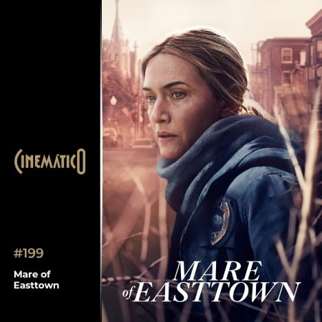 Capa - Mare of Easttown