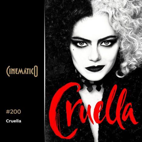 Capa - Cruella