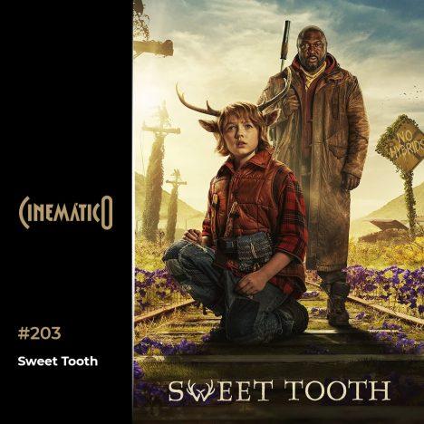 Capa - Sweet Tooth