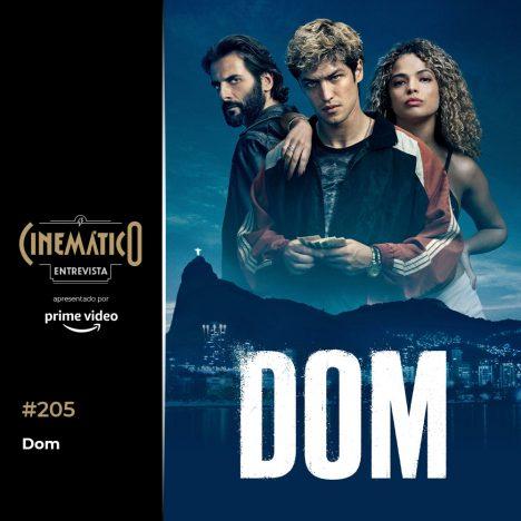 Capa - Dom