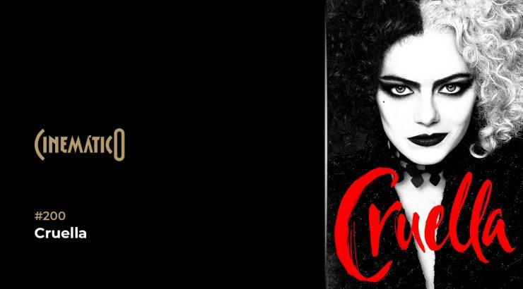 Cinemático – Cruella