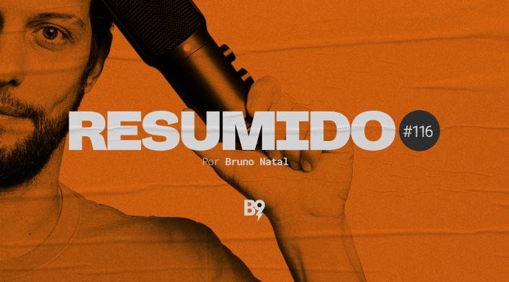 RESUMIDO – Música para seus ouvidos: no ritmo dos algoritmos