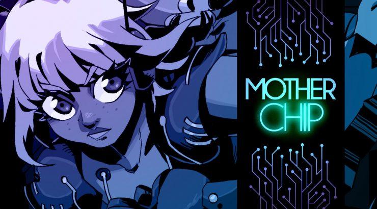 MotherChip 330 – Demos do Steam Next Fest