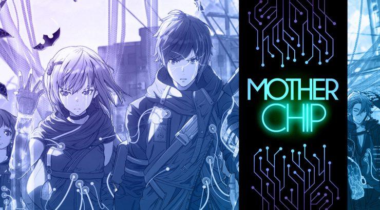 MotherChip 331 – Scarlet Nexus, Phantom Abyss e Press Reset