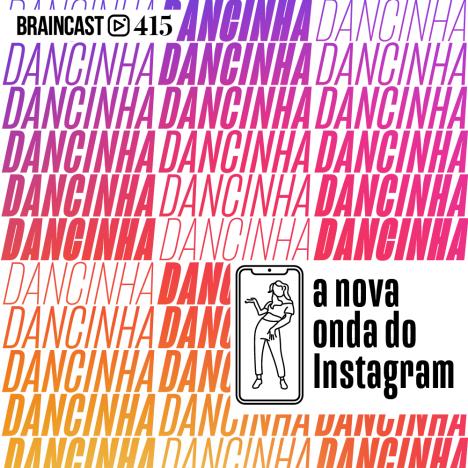 Capa - A nova onda do Instagram