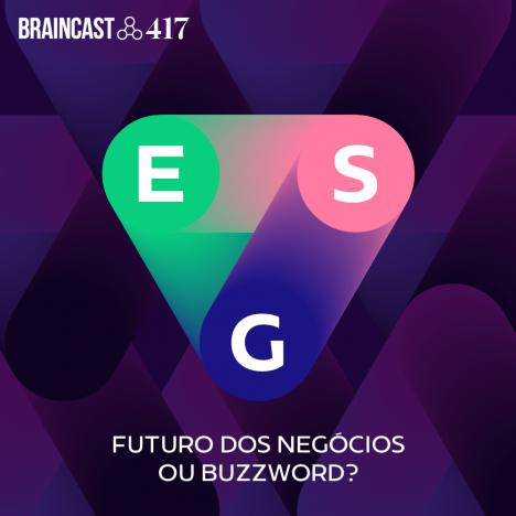Capa - ESG: futuro dos negócios ou buzzword?