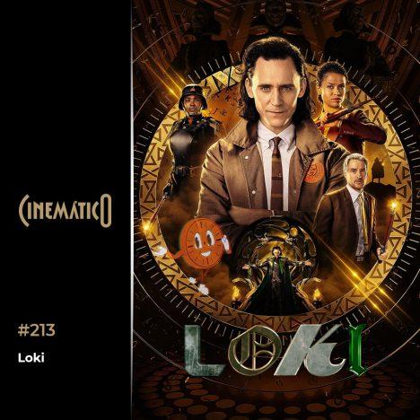 Capa - Loki