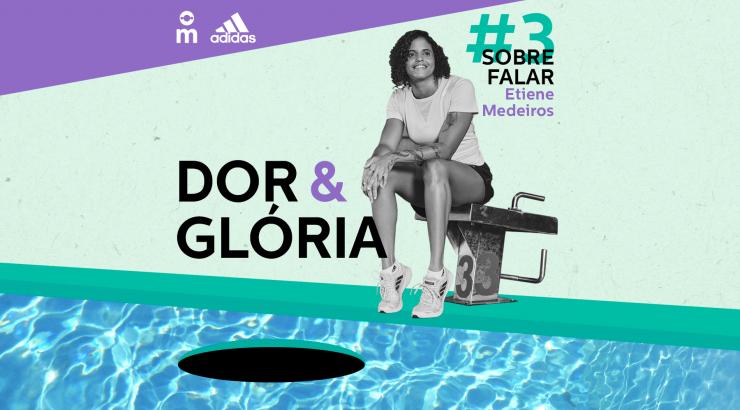 Dor & Glória – Ep. 3: Sobre Falar, com Etiene Medeiros