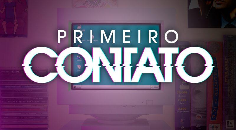 Primeiro Contato (trailer) – Estreia 19 de julho