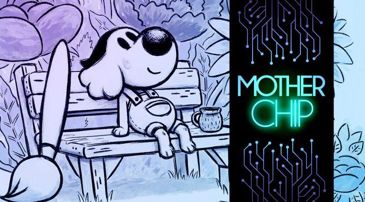MotherChip 332 – Chicory, Roboquest, Mass Effect e Astalon: Tears of the Earth