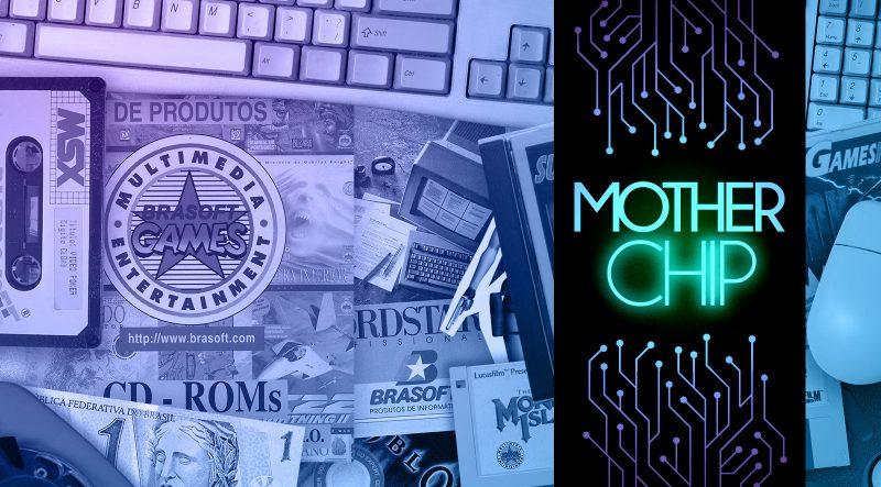 MotherChip 333 – Roguebook, Boomerang X, histórias em jogos e mais