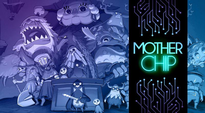 MotherChip 334 – Death's Door, Ender Lilies, Sekiro e HBO Max