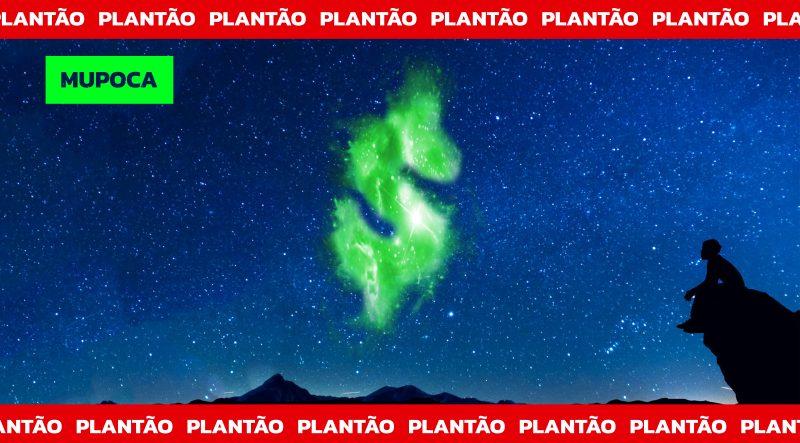 Plantão Mupoca #3 – Bilionários no espaço