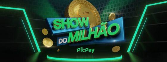 show-do-milhao-picpay