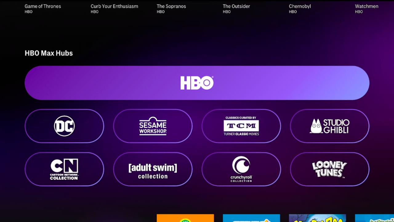 06-HBO-Max-Hubs-tvOS