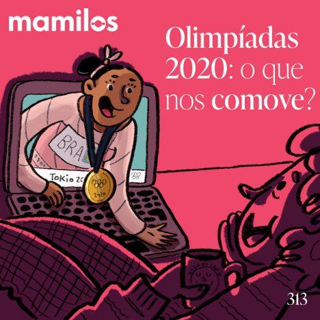 Capa - Olimpíadas 2020: o que nos comove?