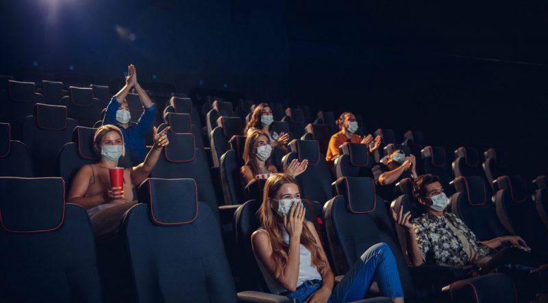 Cinema-pandemia