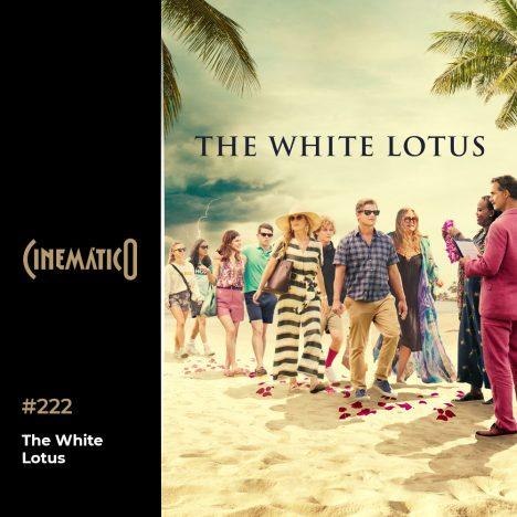 Capa - The White Lotus