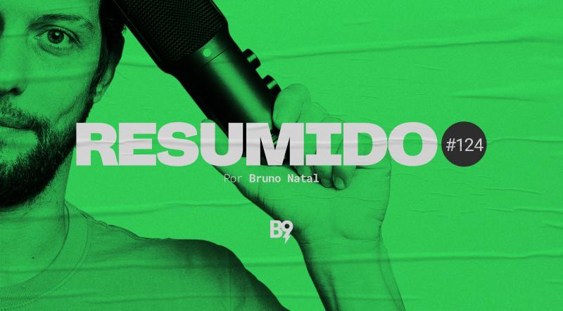 RESUMIDO – TikTok pra tudo
