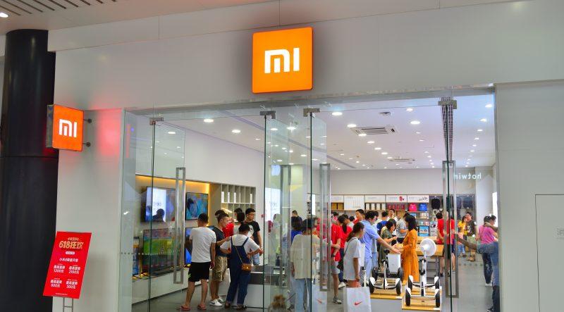 XiaomiHangzhouStore