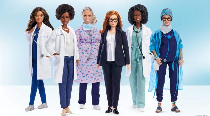 barbie-mattel-cientistas-covid