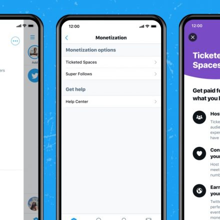 ticketedspaces
